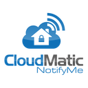CloudMatic NotifyMe